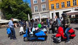 E-scooters-tour