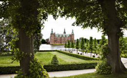 Frederiksborg Castle - summer 2