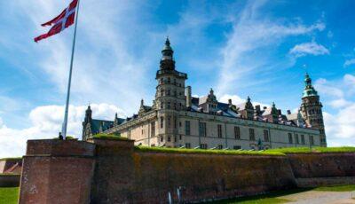 helsingor-castle-denmark