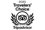 Tripadvisor travelers chouice 2020
